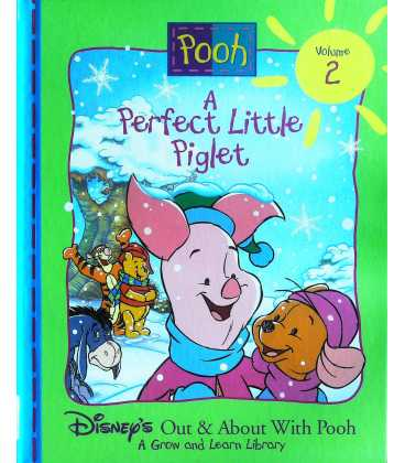 A Perfect Little Piglet (Disney's Out and About With Pooh)
