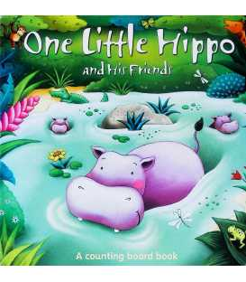 One Little Hippo and His Friends