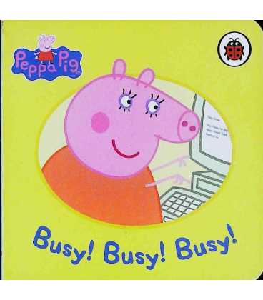 Busy! Busy! Busy! (Peppa Pig)