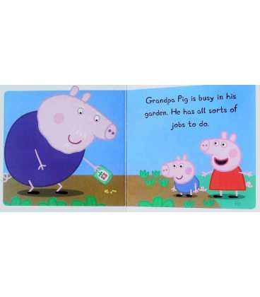 Busy! Busy! Busy! (Peppa Pig) Inside Page 1