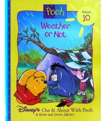 Weather or Not (Disney's Out and About With Pooh)
