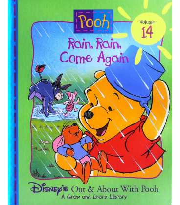 Rain Rain Come Again (Disney's Out and About With Pooh)