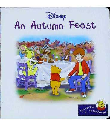 An Autumn Feast (Winnie-the-Pooh)