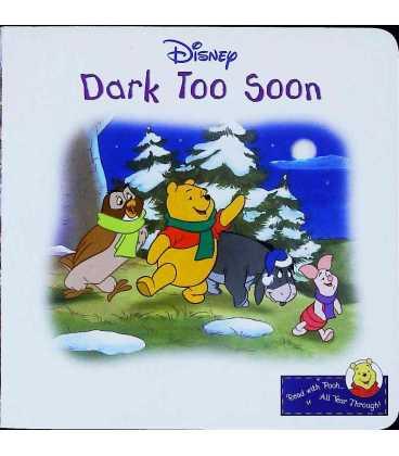 Dark Too Soon