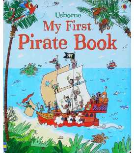 My First Pirate Book