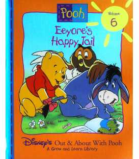 Eeyore's Happy Tail (Disney's Out and About With Pooh)