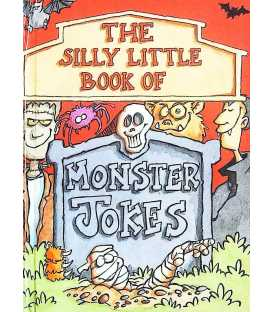 The Silly Little Book of Monster Jokes