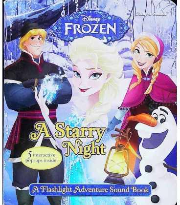A Starry Night (Frozen)