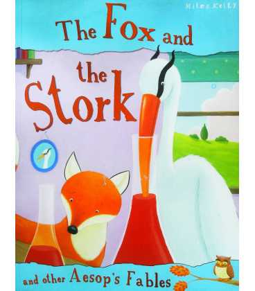 The Fox and the Stork and other Aesop's Fables