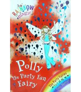 Polly the Party Fun Fairy (Rainbow Magic Party Fairies)