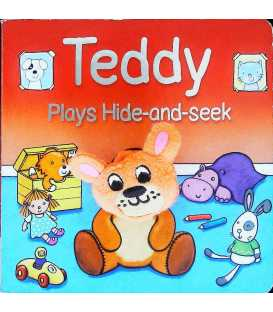 Teddy Plays Hide-and-Seek