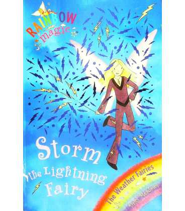 Storm the Lightning Fairy