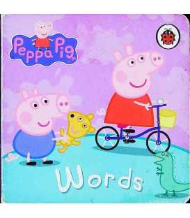 Words (Peppa Pig)