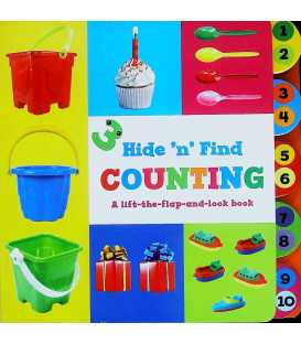 Hide 'n' Find Counting