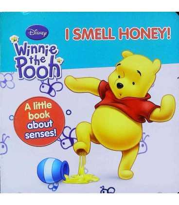 I Smell Honey (Winnie-the-Pooh)
