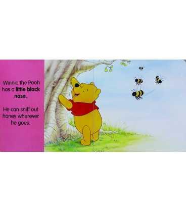 I Smell Honey (Winnie-the-Pooh) Inside Page 1