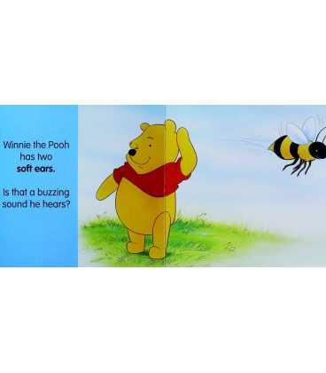 I Smell Honey (Winnie-the-Pooh) Inside Page 2