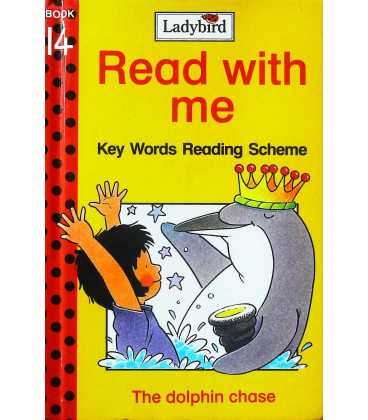 Read With Me - The Dolphin Chase