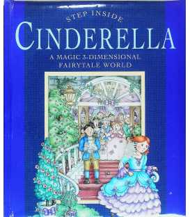 Cinderella (3D Fairytale World)
