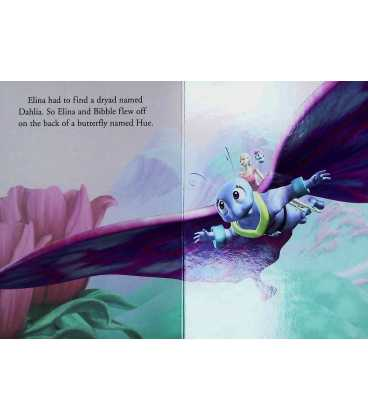 Barbie: Fairytopia Inside Page 1