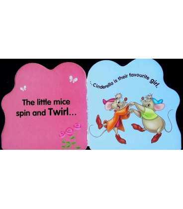Cinderella Rhymes Inside Page 2