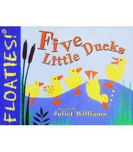 Floaties Five Little Ducks