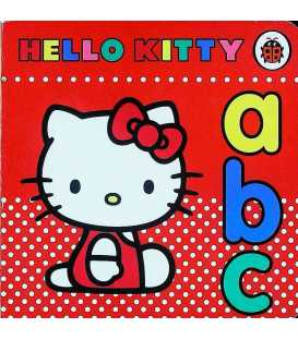 Hello Kitty: ABC