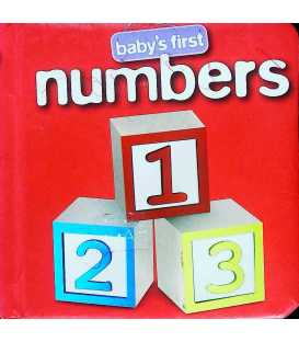 Numbers (Baby's First)