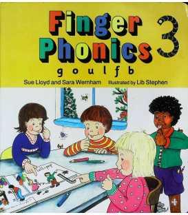 Finger Phonics 3