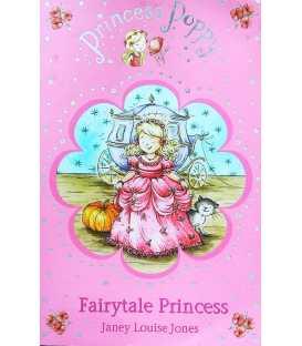Princess Poppy (Fairytale Princess)