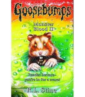 Goosebumps: Monster Blood II