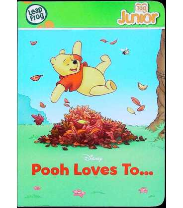 Pooh Loves Too...