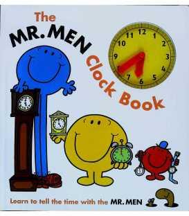 The Mr. Men Clock Book