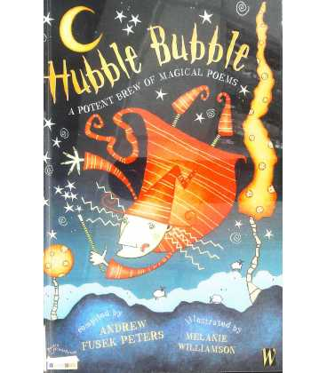 Hubble Bubble: A Potent Brew Of Magical Poems