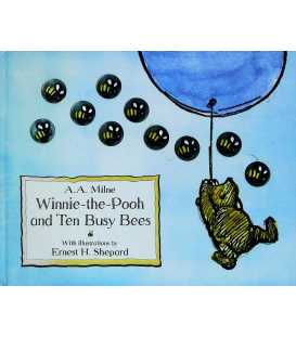 Winnie-the-Pooh and Ten Busy Bees