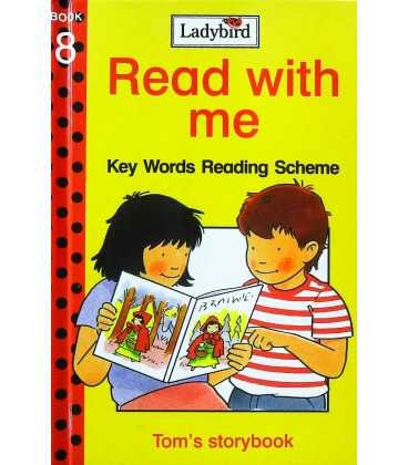 Read With Me - Tom's Storybook