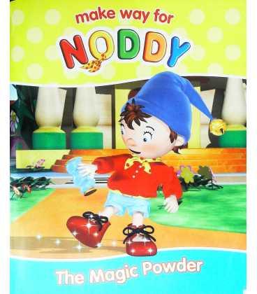 The Magic Powder (Noddy)