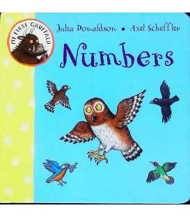Numbers (My First Gruffalo)