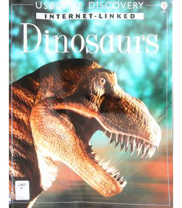 Dinosaurs (Internet-linked Usborne Discovery)