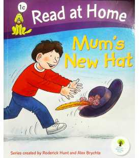Mum's New Hat (Read at Home)