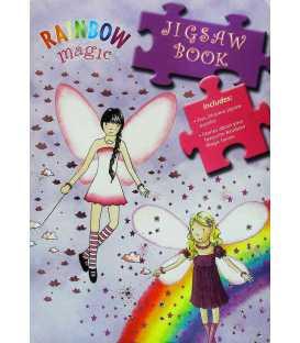 Rainbow Magic Jigsaw Activity