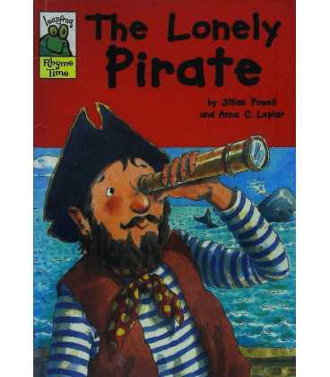 The Lonely Pirate
