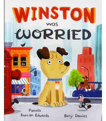 Winston Was Worried