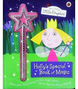Holly's Special Book of Magic