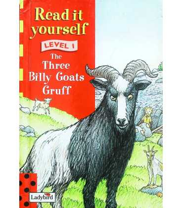 Read It Yourself - Level 1 - Three Billy Goats Gruff