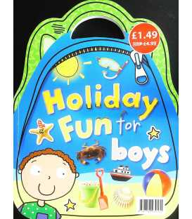 Holiday Fun for Boys