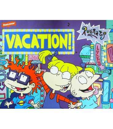 Rugrats: Vacation!
