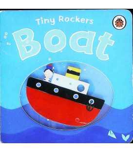 Boat (Tiny Rockers)