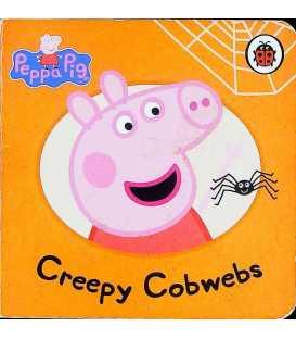 Creepy Cobwebs (Peppa Pig)