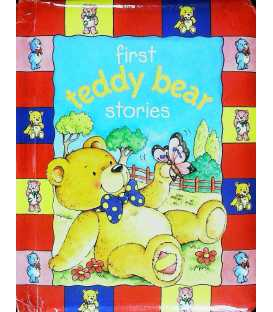 First Teddy Bear Stories